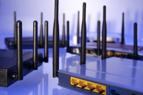 Усиление сигнала Wi-Fi