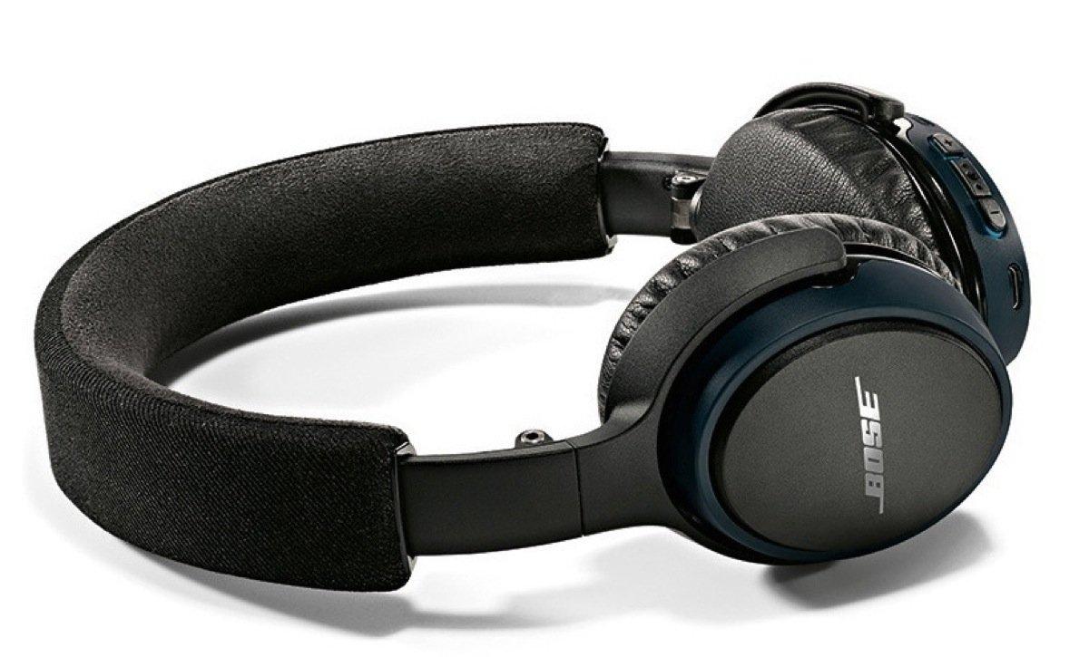 Bose SoundLink Bluetooth On-Ear наушники