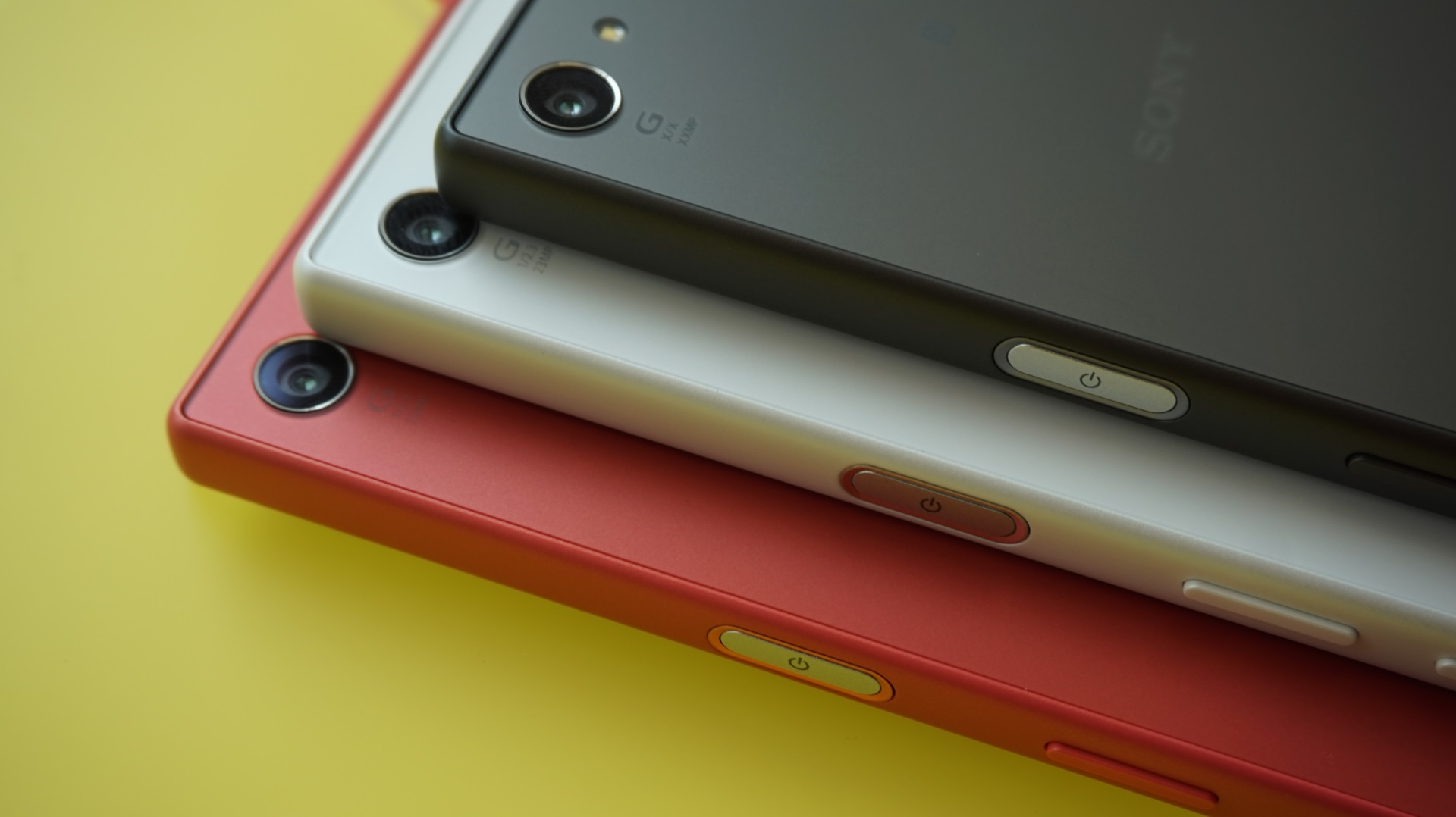 Камера на Sony Xperia Z5 Compact