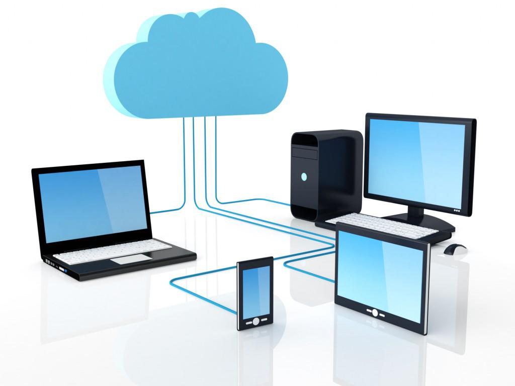 Облако для данных