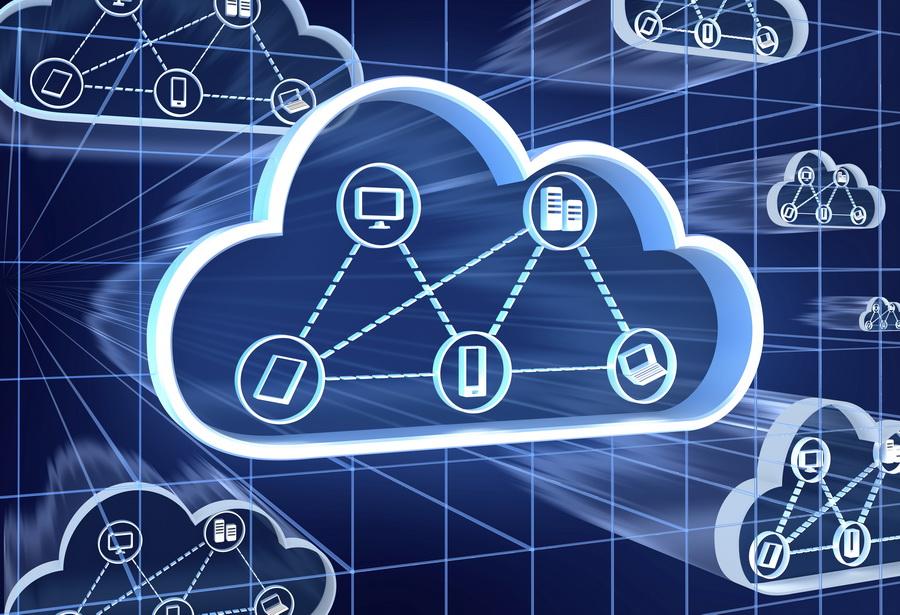 Облако для хранения данных