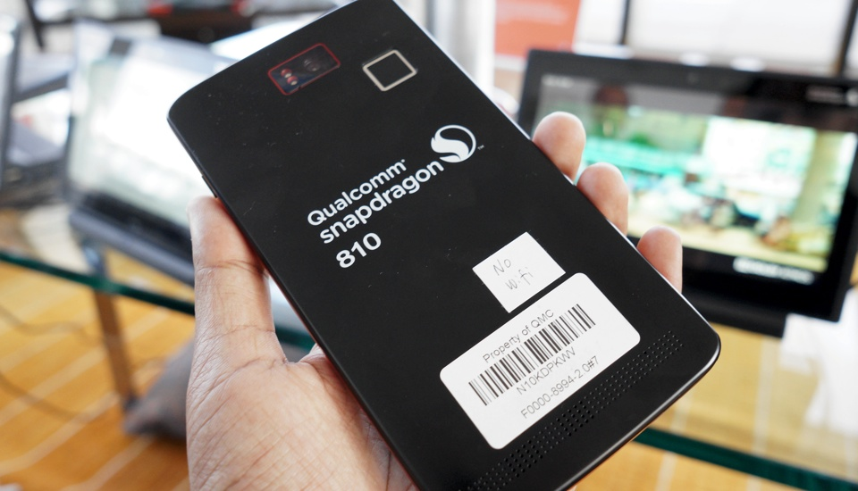 Qualcomm's Snapdragon
