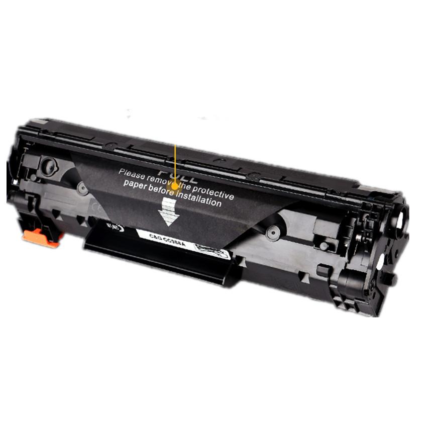 Совместимый лазерный картридж