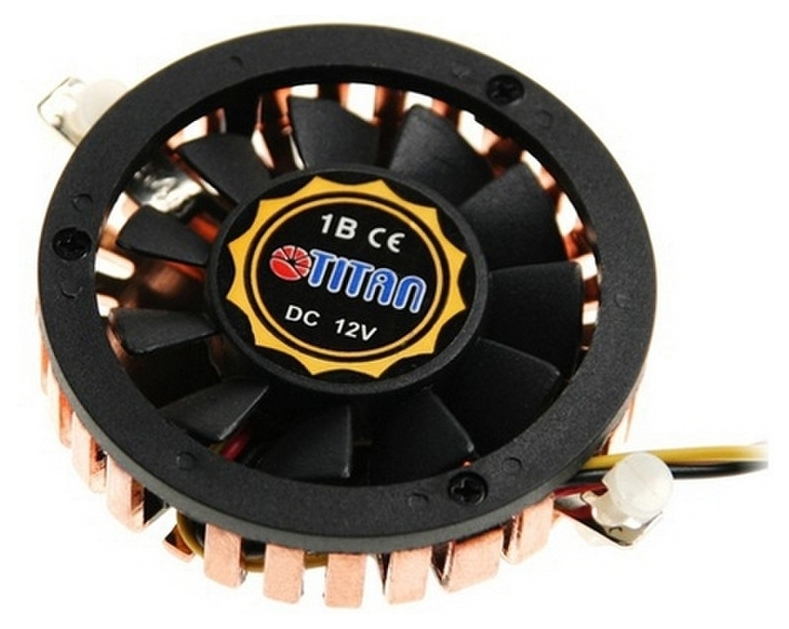 Titan TTC-CUV1AB кулер для видеокарты