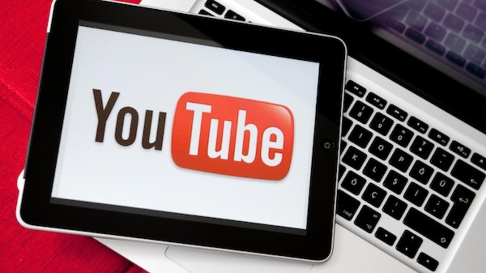 Видео в YouTube