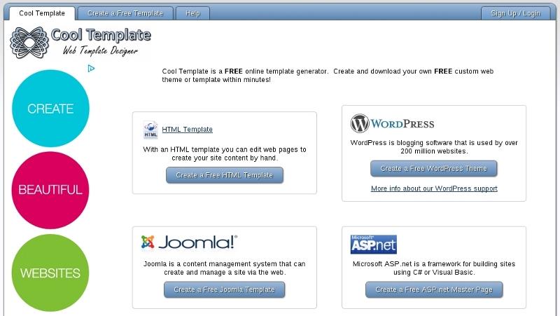 бесплатные онлайн сервисы вебмастеру