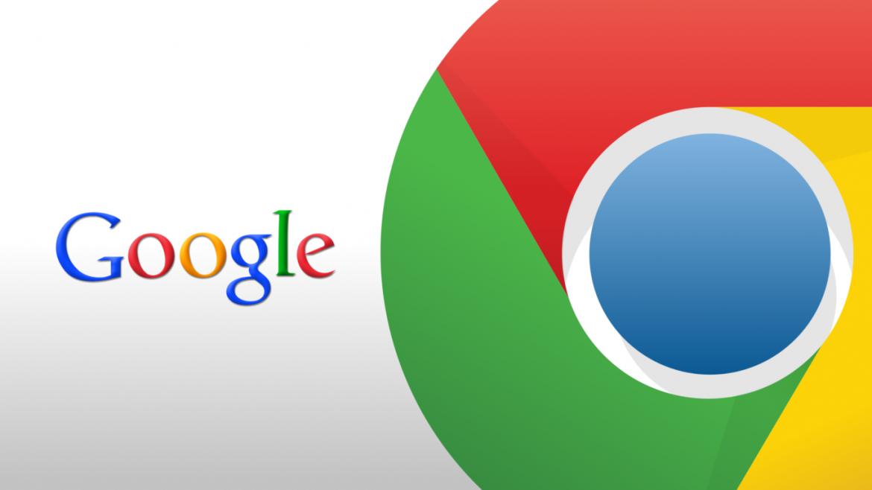 Google chrom