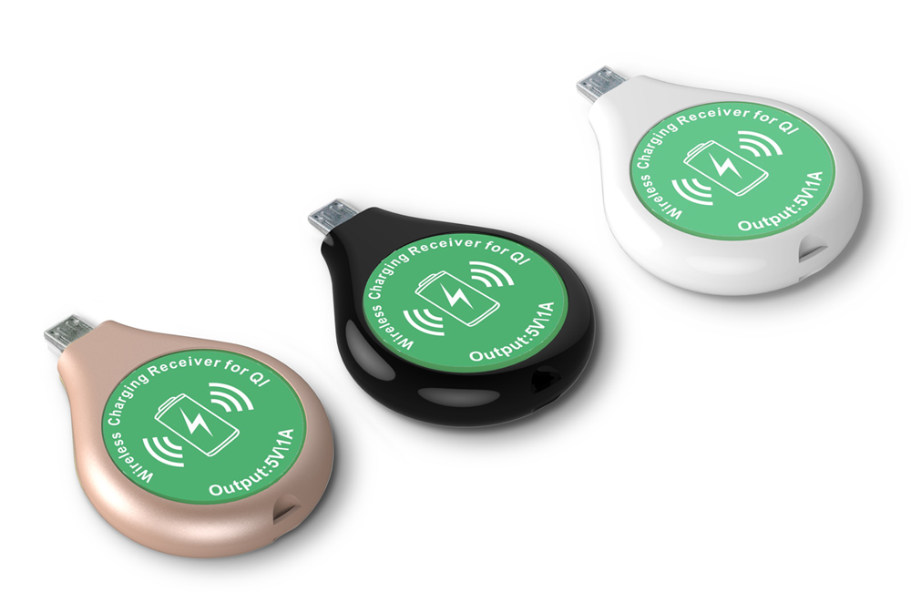 iQi Wireless Charging Receiver