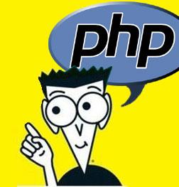 язык php для чайников