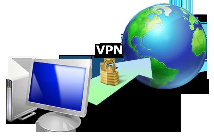 как пользоваться vpn