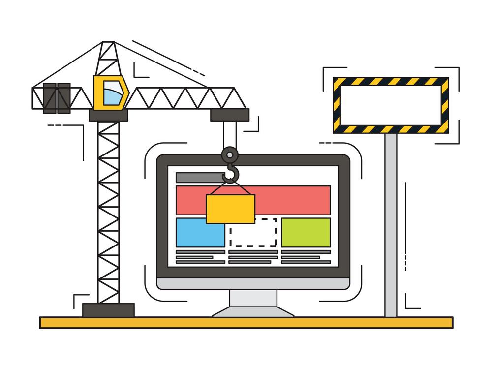 основы сайтостроения