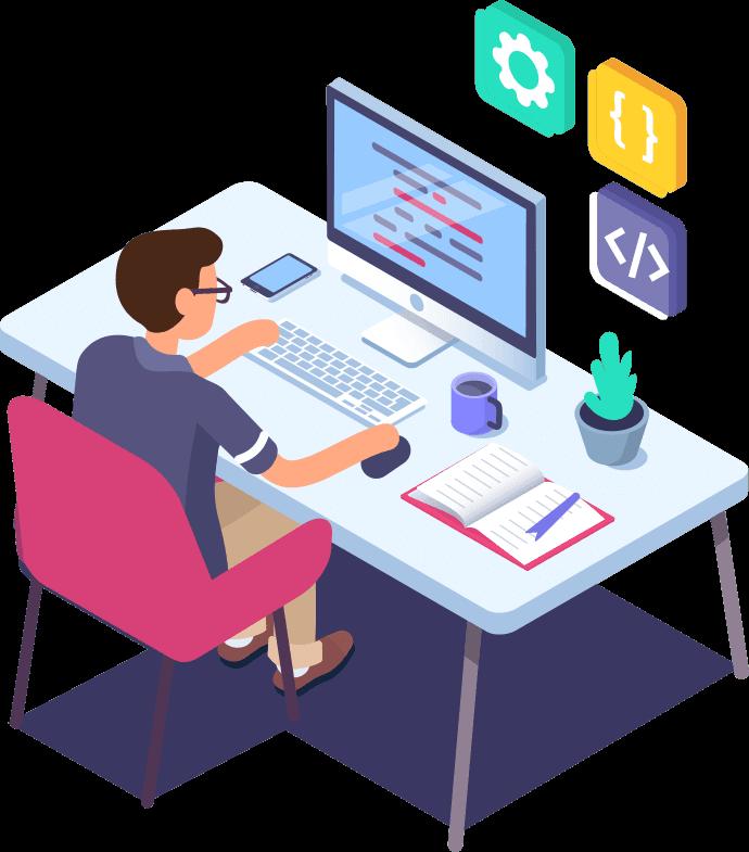 Разработка Web-приложения с применением современных технологий